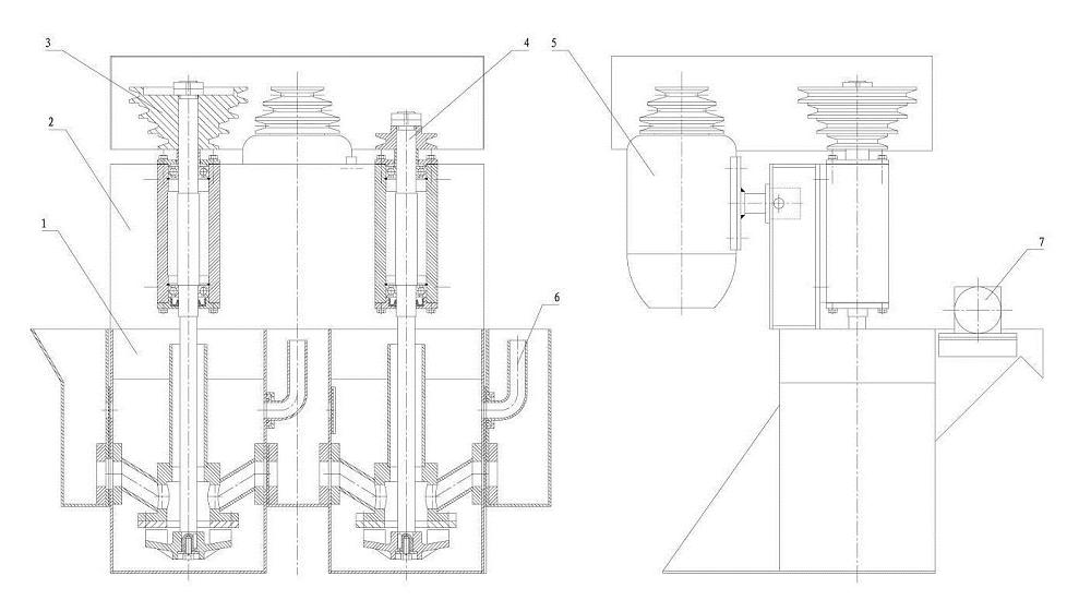 small flotation-machines
