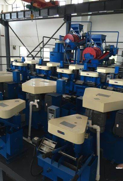 small flotation machines (6)