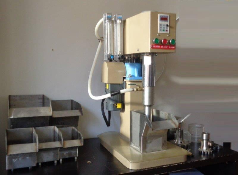 d12 flotation machine cell (3)