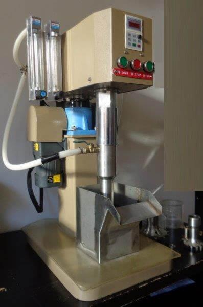 d12 flotation machine metso