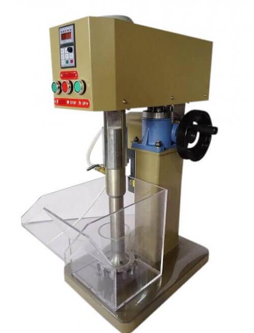 d12 laboratory flotation cell (4)