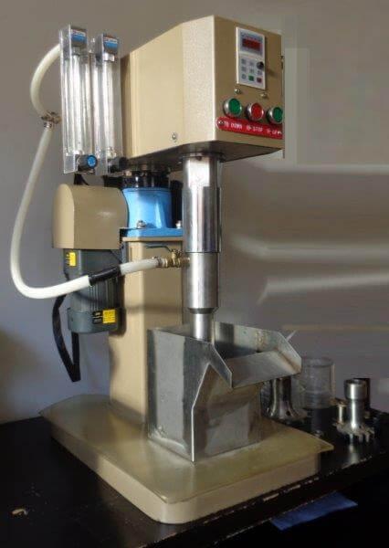 d12 laboratory flotation machine (4)