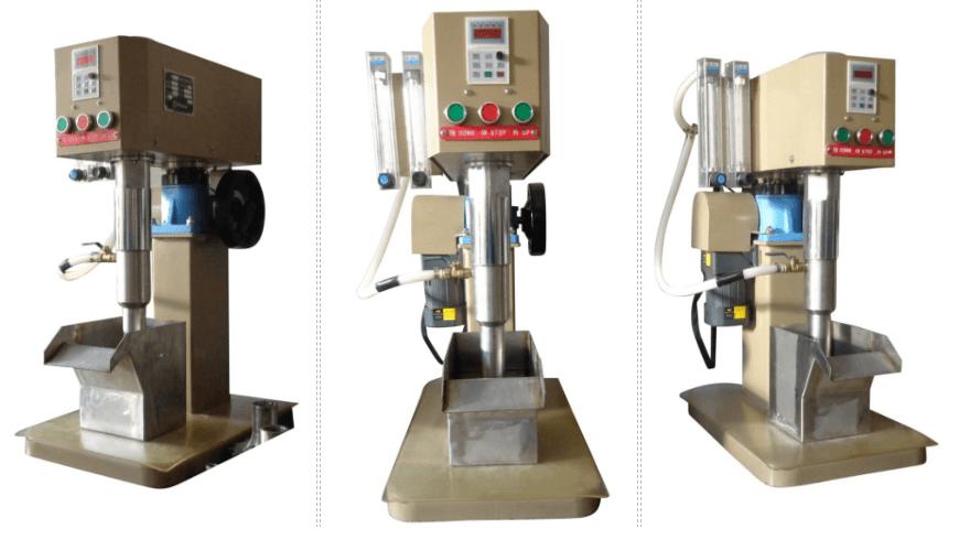 laboratory flotation machine