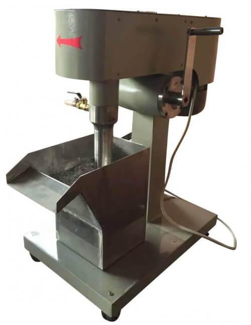 laboratory flotation machines
