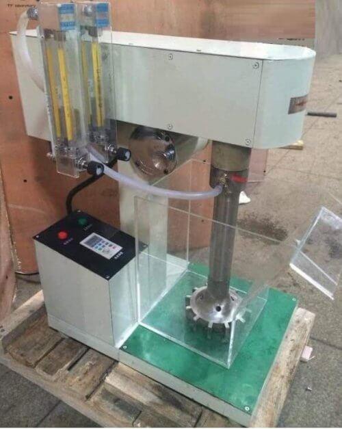 metso d12 laboratory flotation machine denver copy (4)