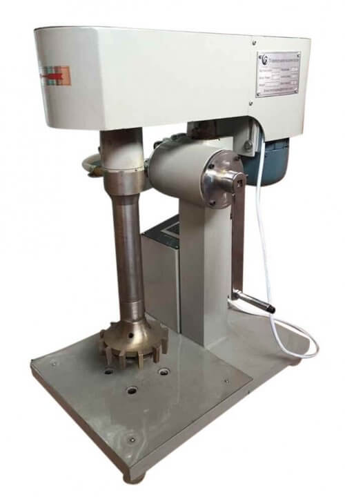 metso d12 laboratory flotation machine denver copy (6)