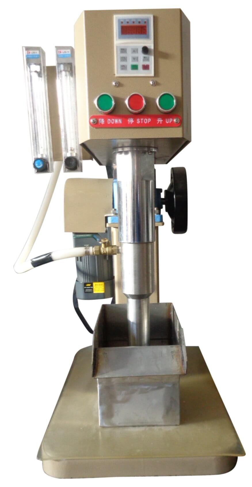 D12 Laboratory Flotation Machine