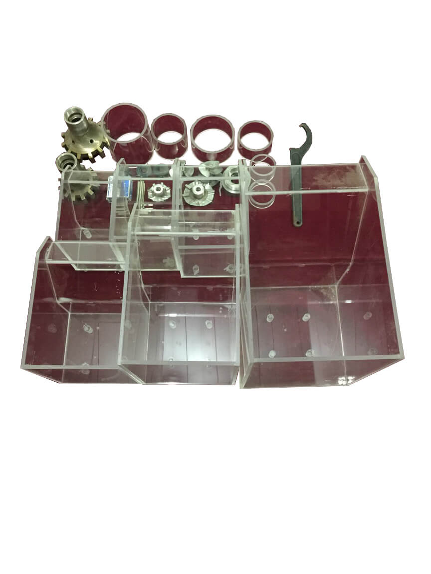 lab flotation cells