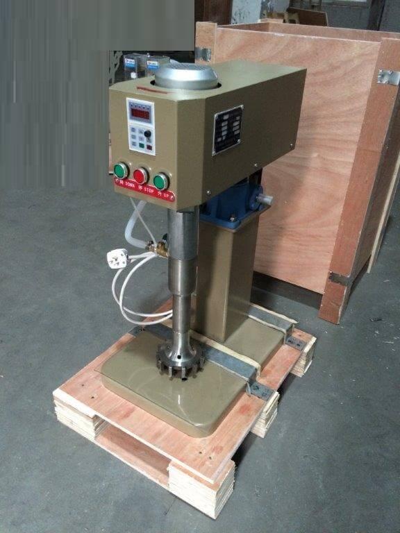 laboratory flotation machine (3)