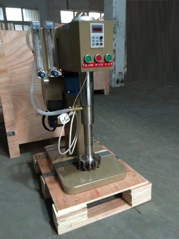 laboratory flotation machine (4)