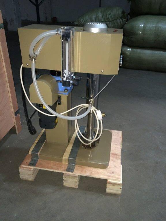 laboratory flotation machine (7)