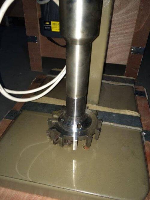 laboratory flotation machine (8)