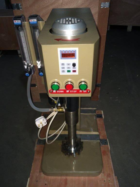 laboratory flotation machine (9)