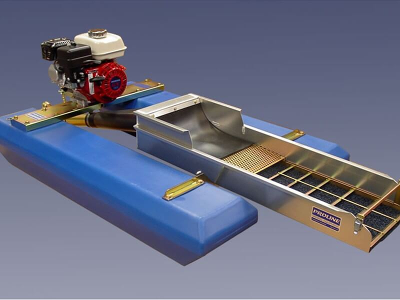 2.5 inch small gold dredge for sale(1)