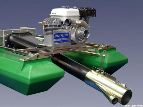 4 inch gold dredge for sale(2)