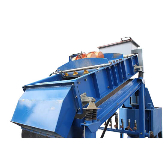 fine gold recovery process equipment (2)