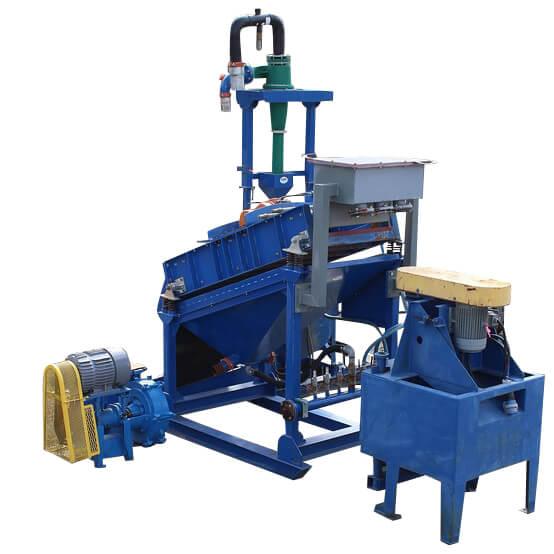 Gold Processing Equipment