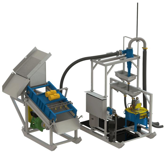 gold processing equipment (4)
