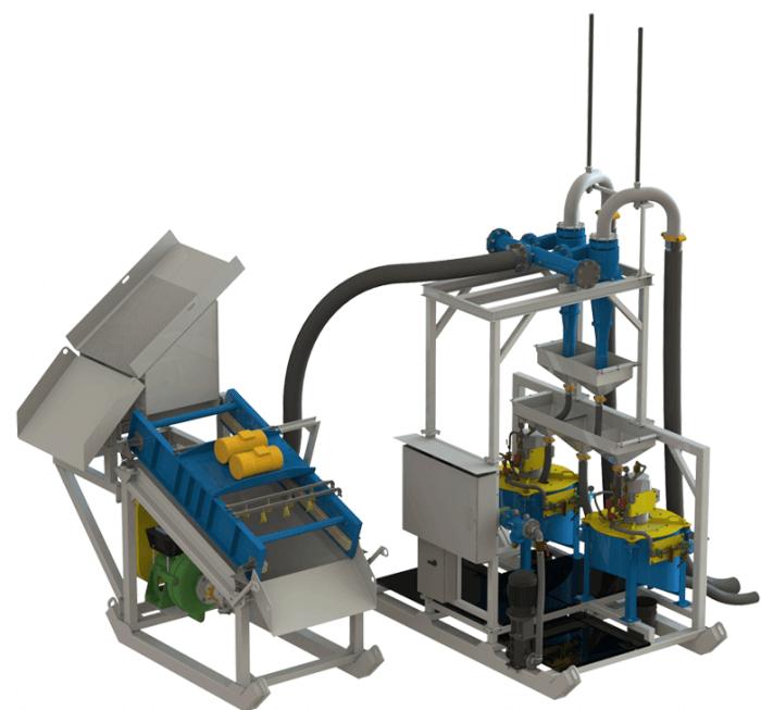 gold processing equipment (5)