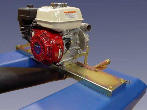 Small Gold Mining Dredges : Gold dredges dredging equipment machines for sale