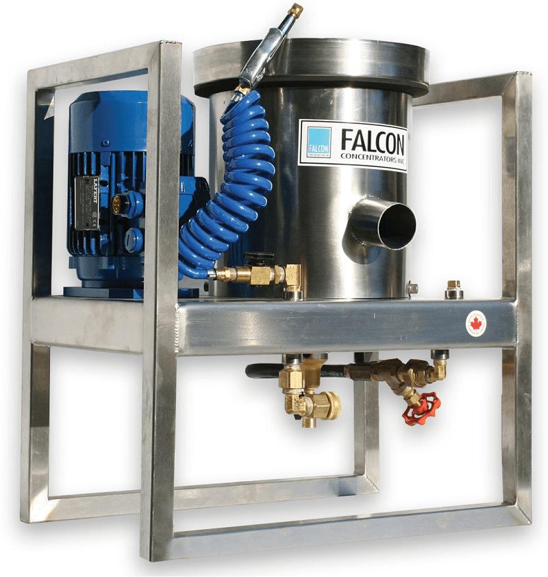 falcon laboratory concentrator