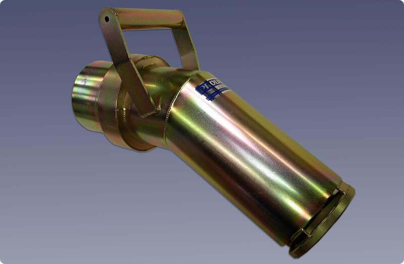 gold dredge suction tip