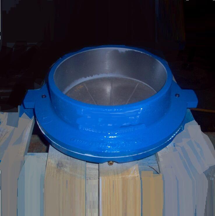 12 x 3 lab vacuum filter
