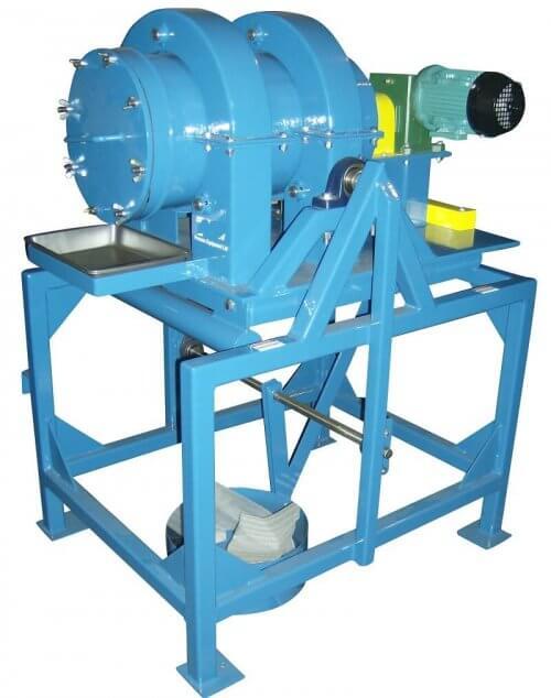 Laboratory Grinding Mills