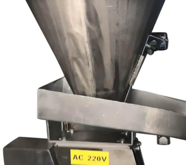 dry bulk rotary sample splitter divider (4)
