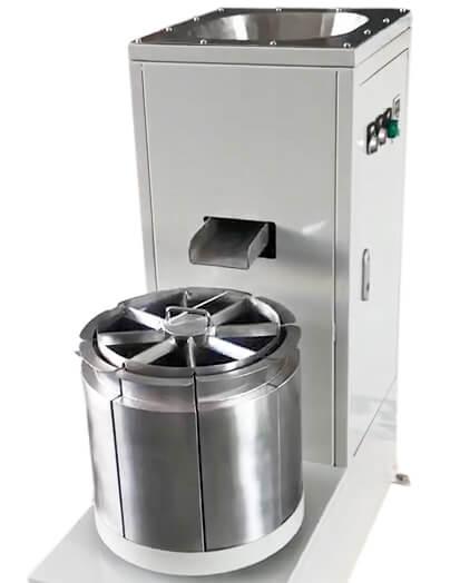 dry bulk rotary sample splitter divider (5)