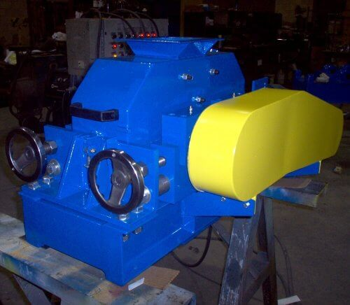 double roll crusher (3)