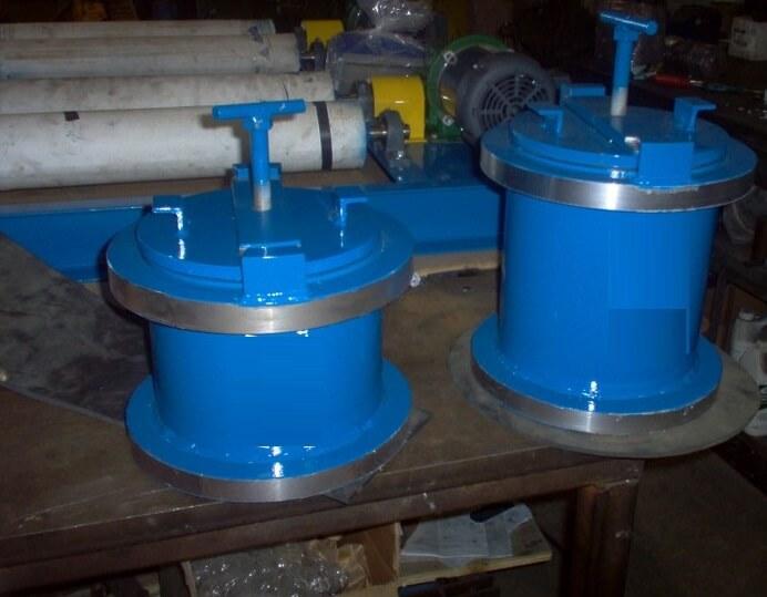 laboratory ball mill (2)
