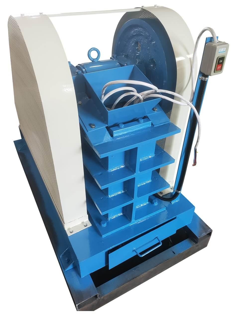 laboratory crusher (3)