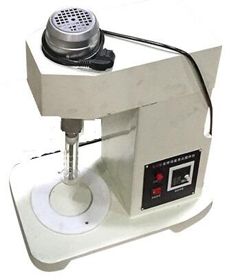 laboratory heated leach reactor
