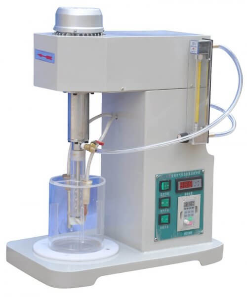 laboratory leaching test apparatus (1)