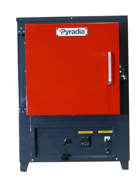 ELECTRIC METAL MELTING FURNACES FOR SALE