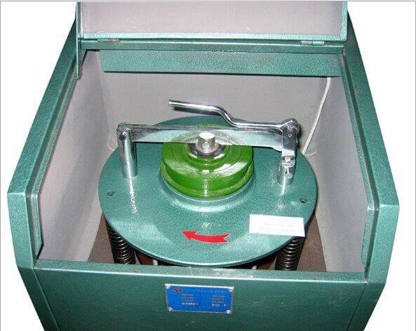 laboratory ring & puck pulverizer (6)