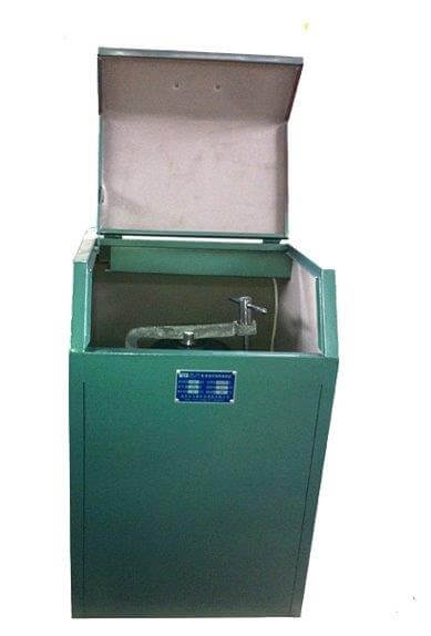 laboratory ring & puck pulverizer (7)
