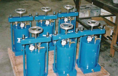 laboratory sample pressure filter (1)