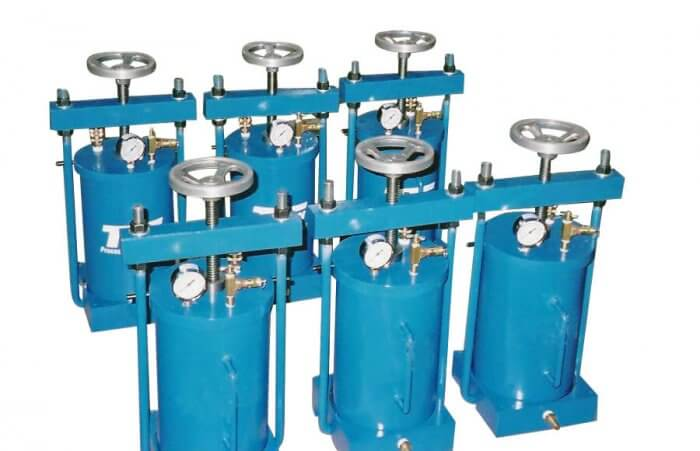laboratory sample pressure filter (11)
