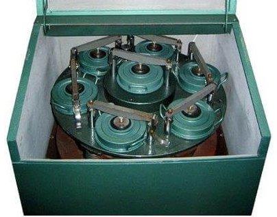 laboratory sample pulveriser (3)