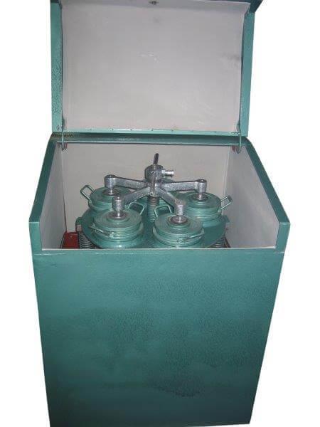 laboratory sample pulveriser (4)