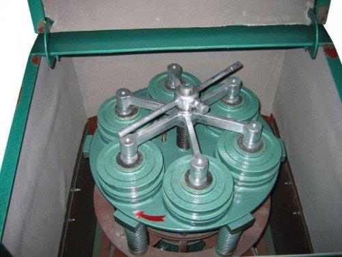 laboratory sample pulveriser (5)