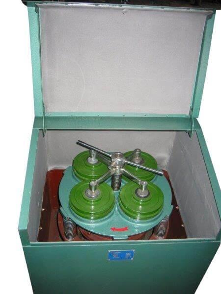 laboratory sample pulveriser (7)