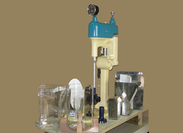 metso d12 laboratory flotation machine