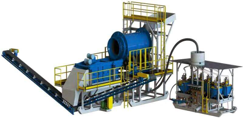 placer gold mining equipment for alluvial deposits