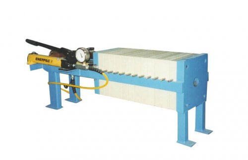 plate and frame filter press (4)
