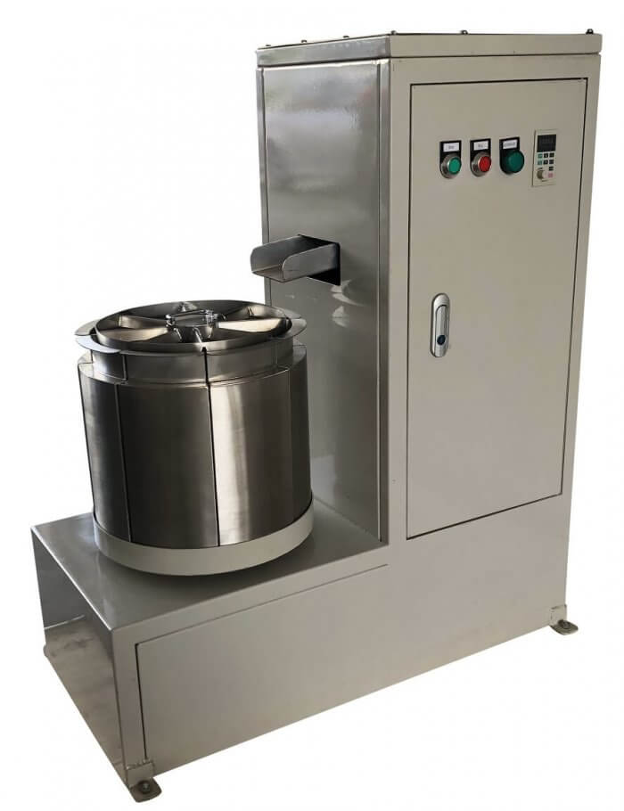 rotary laboratory sample splitter (1)