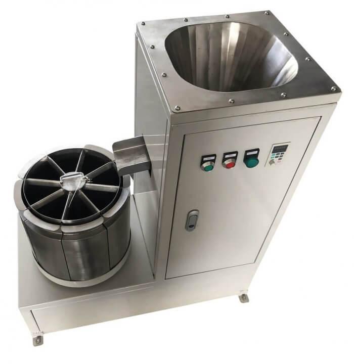 rotary laboratory sample splitter (3)