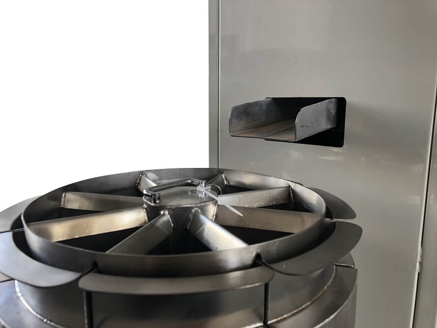 rotary laboratory sample splitter (4)